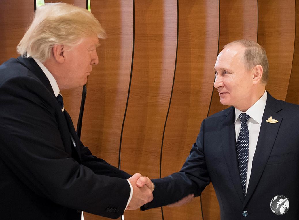 Թրամփ-Պուտին առաջին հանդիպման արդյունքները. ՌԴ նախագահի «կինետիկ» պարտությունը